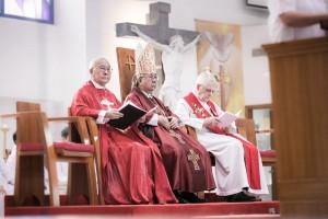Bishop&Priest